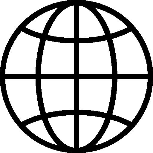 globo  icono gratis