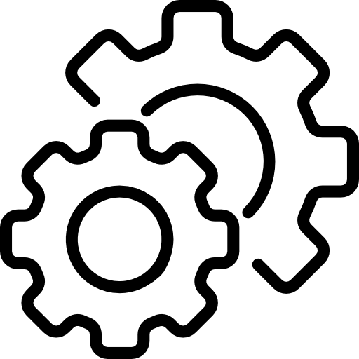 Настройки  бесплатно иконка