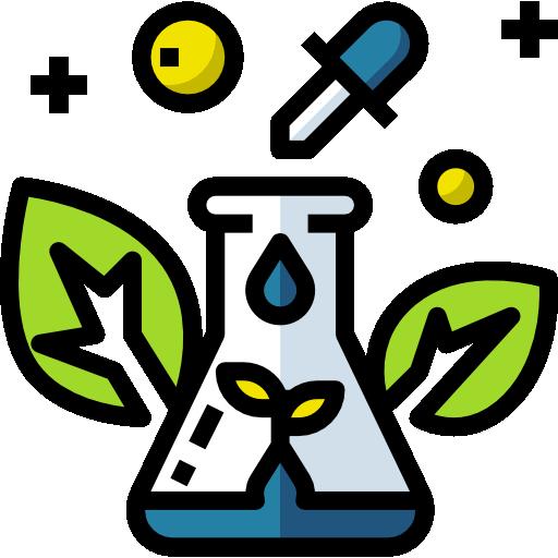 Лаборатория  бесплатно иконка