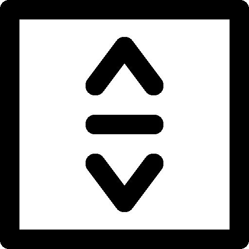 Lift  free icon