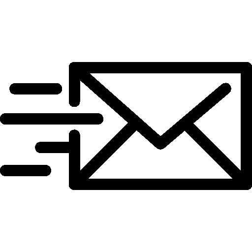 mail senden  kostenlos Icon