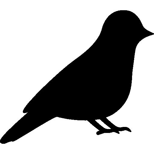 paloma  icono gratis