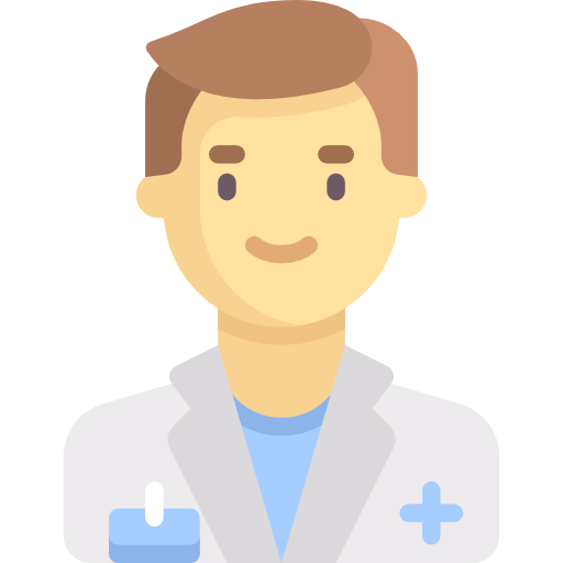 doctor  icono gratis