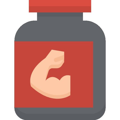 Proteins  free icon