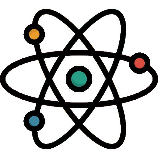 물리학  무료 아이콘