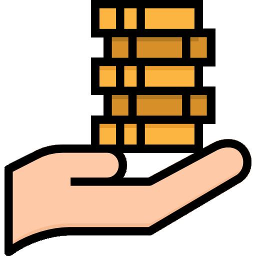 Стипендия  бесплатно иконка