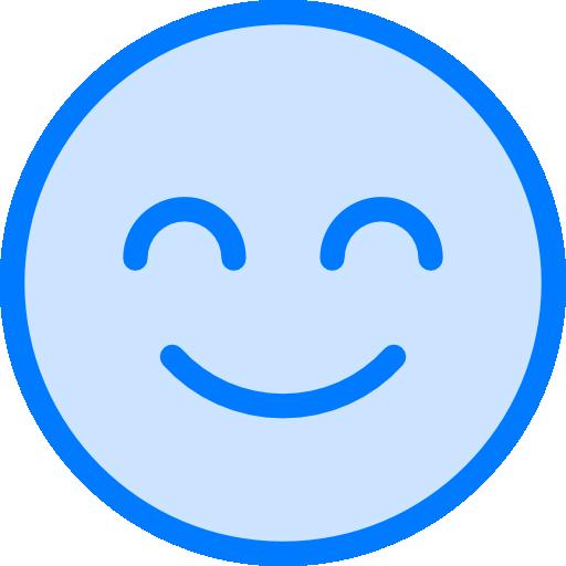 lächeln  kostenlos Icon