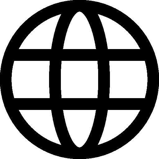 World Wide Web  free icon
