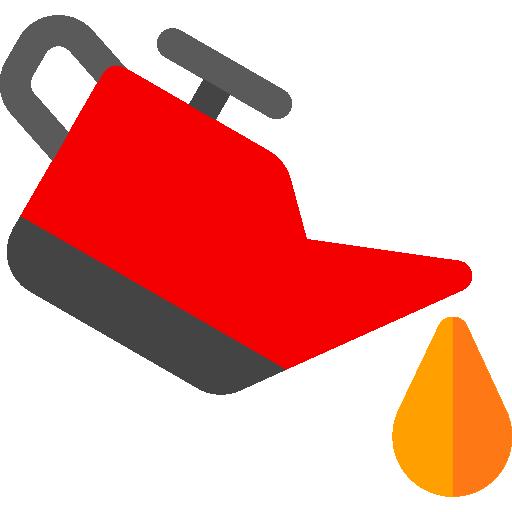 Автомобильное масло  бесплатно иконка