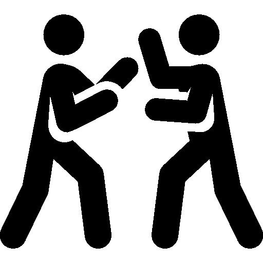 Boxing  free icon