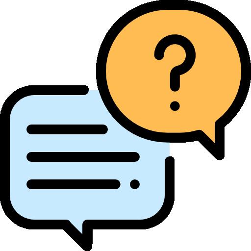 conversação  grátis ícone