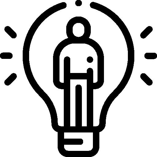 Идея  бесплатно иконка