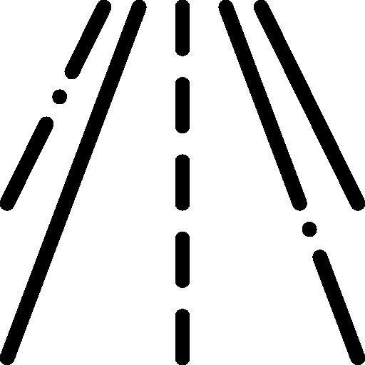 Road  free icon