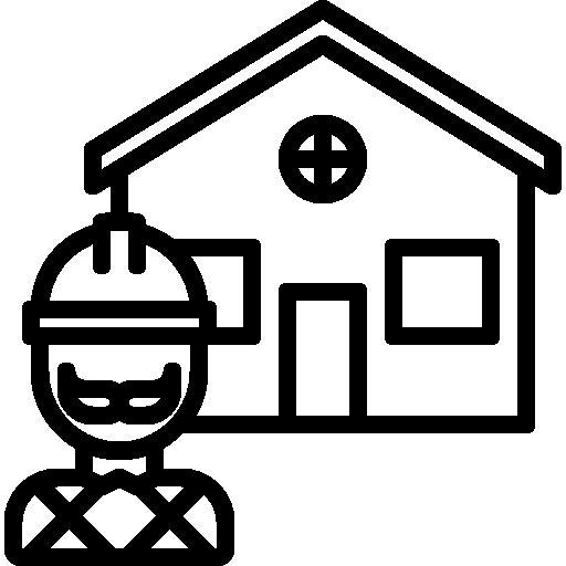 Builder  free icon