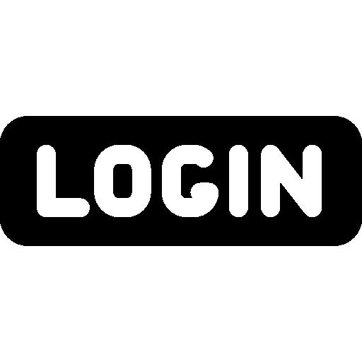 Login  free icon