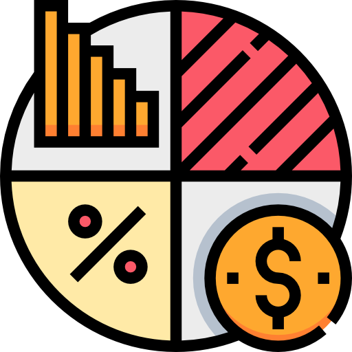 Investment  free icon