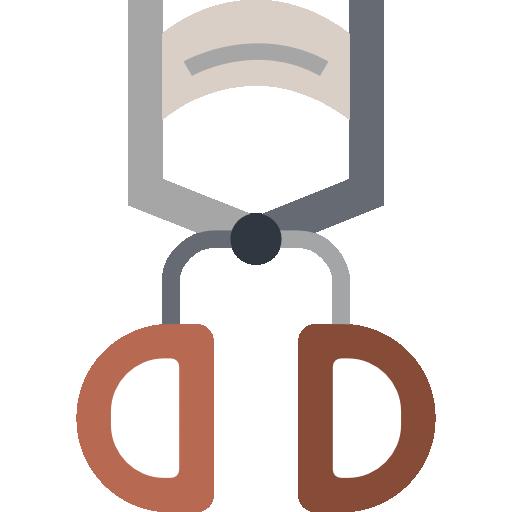 Eyelashes  free icon