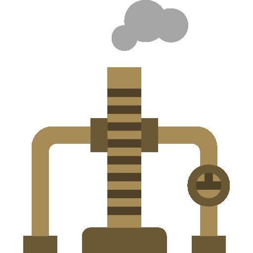 Очистительный завод  бесплатно иконка