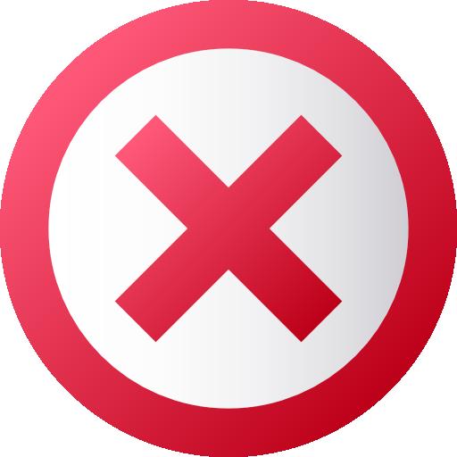 cerrar  icono gratis