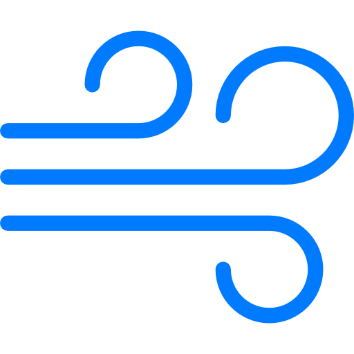 wind  kostenlos Icon