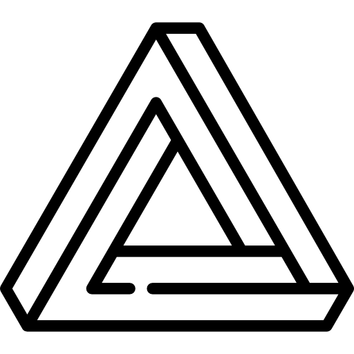 Impossible Triangle  free icon