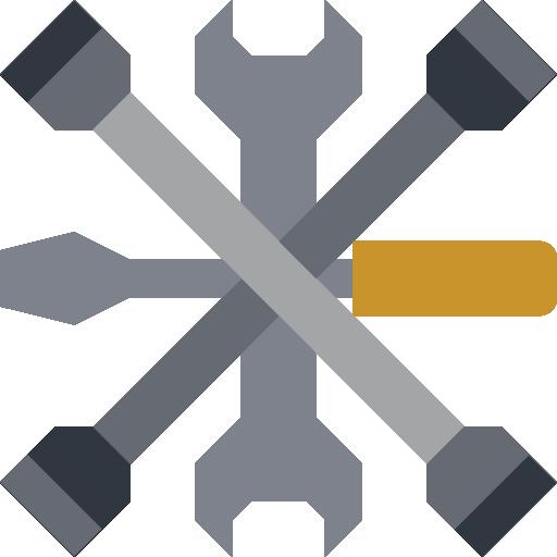 инструменты  бесплатно иконка