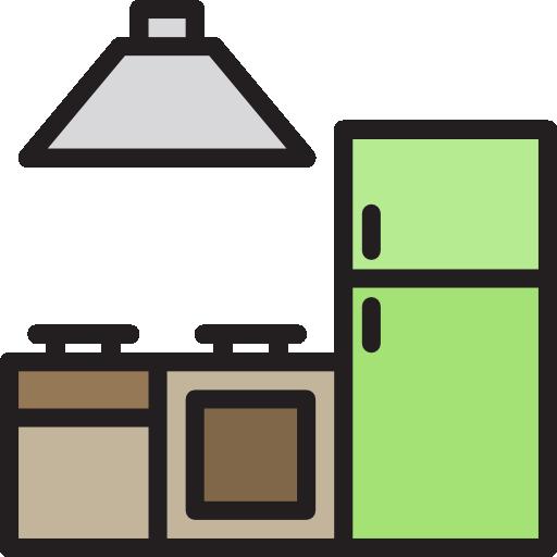 Кухня  бесплатно иконка