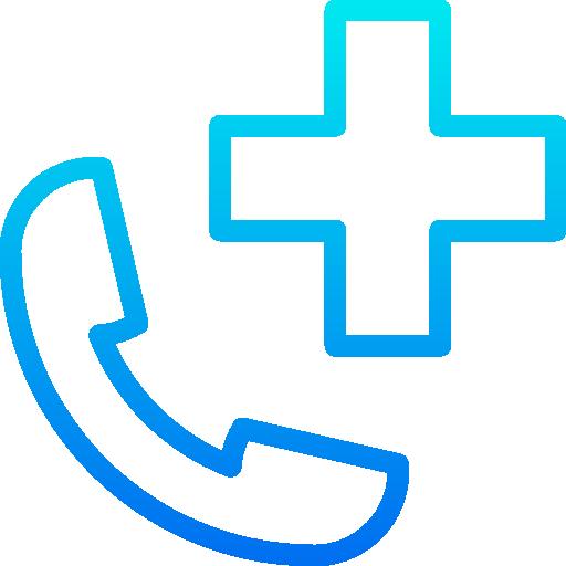 Здравоохранение и медицина  бесплатно иконка
