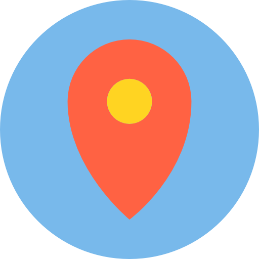 pin  grátis ícone