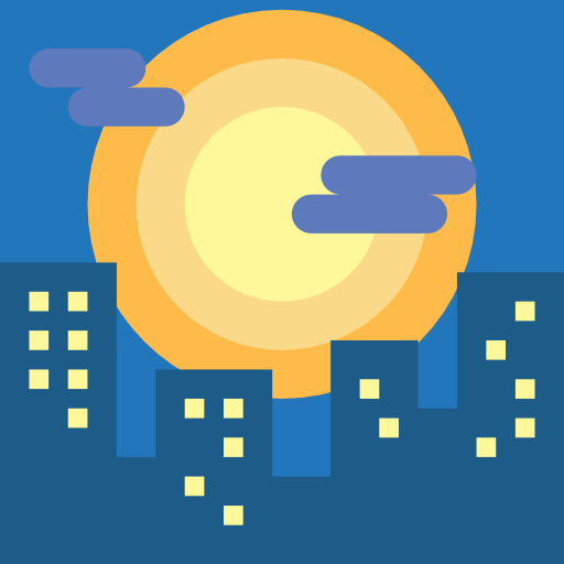 Night  free icon