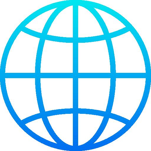 global  Icône gratuit