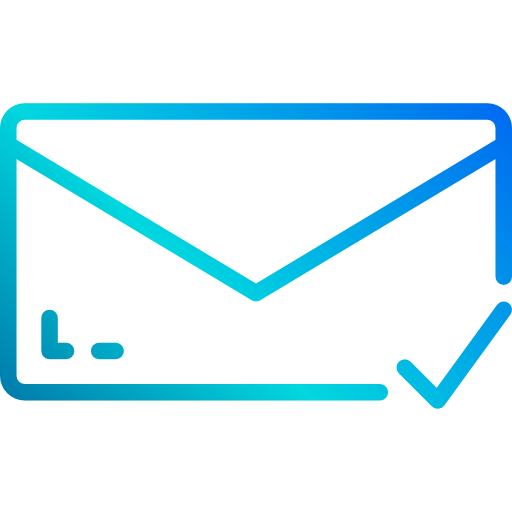 email  Icône gratuit