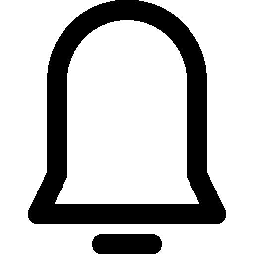 Notification  free icon