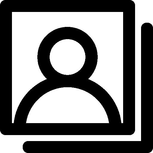 Account  free icon