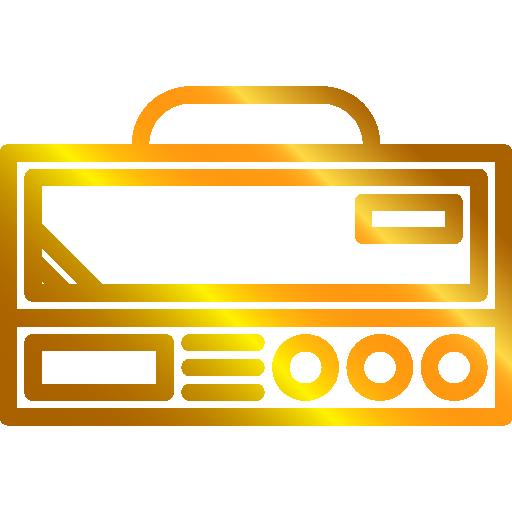 amplificateur  Icône gratuit