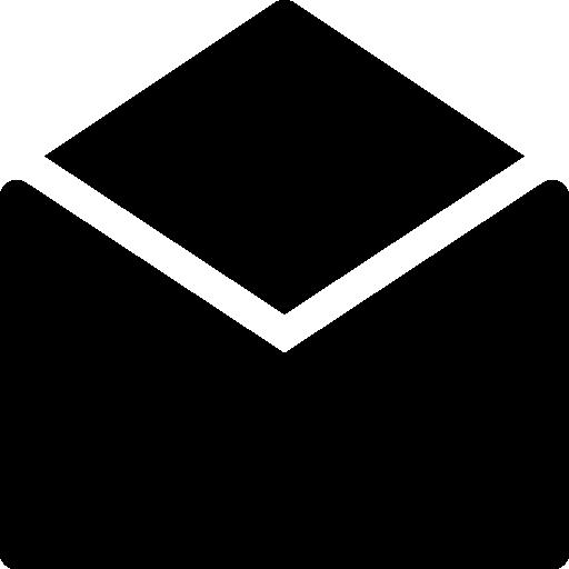 Открытая почта  бесплатно иконка
