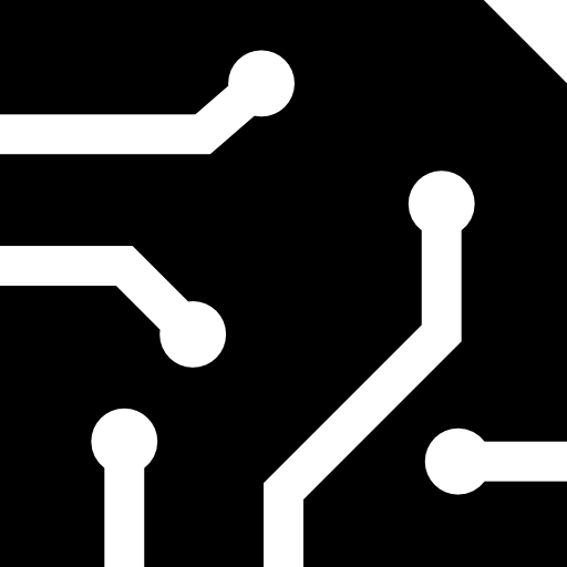 Microchip  free icon