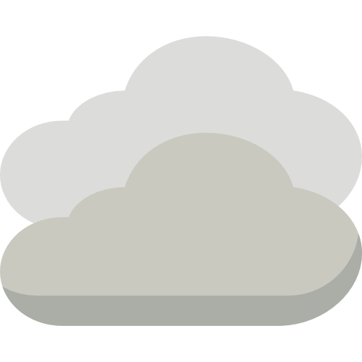 nuage  Icône gratuit