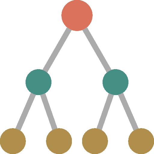 Classification  free icon