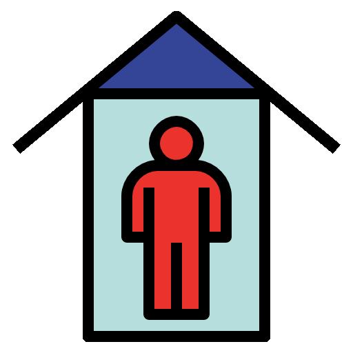 Individual  free icon