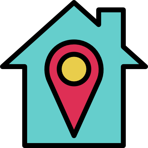 Place  free icon