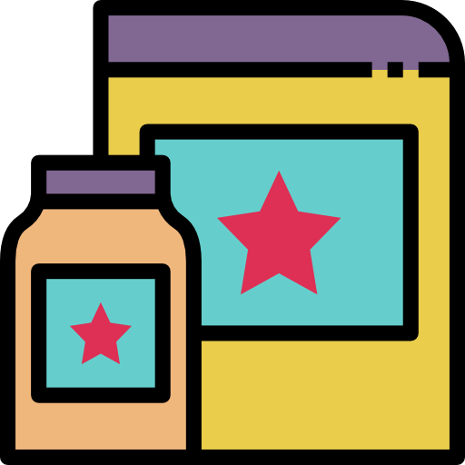Product  free icon