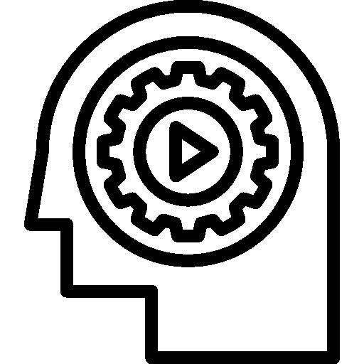 Behavior  free icon