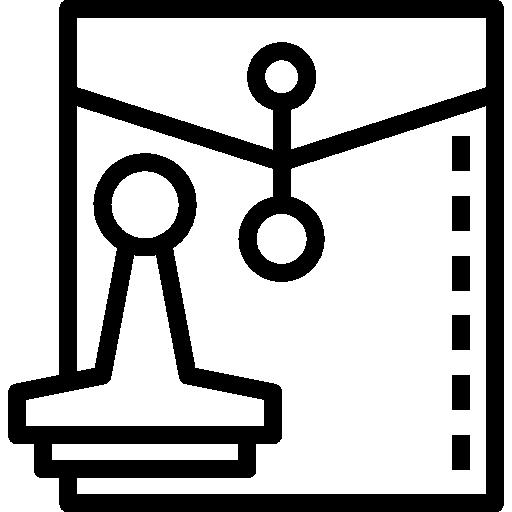 Brand  free icon