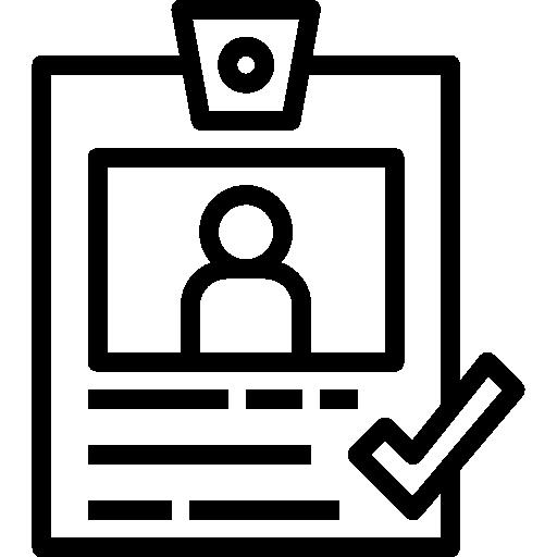 ID  free icon