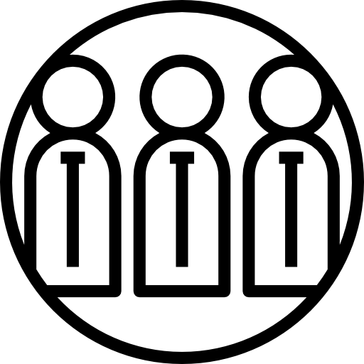 Staff  free icon