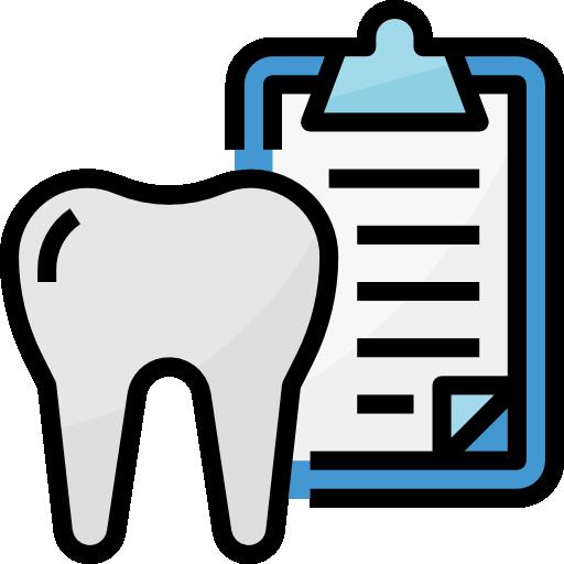 Dental  free icon
