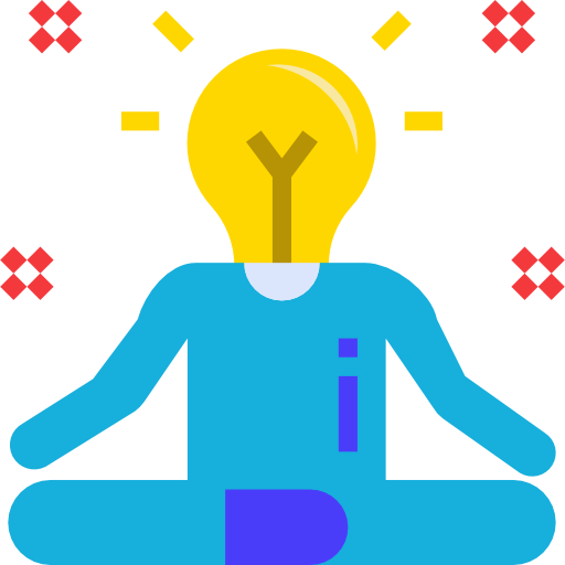 Understanding  free icon