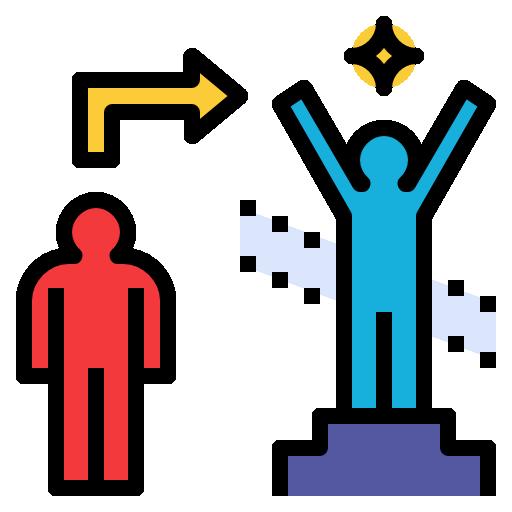 Change  free icon