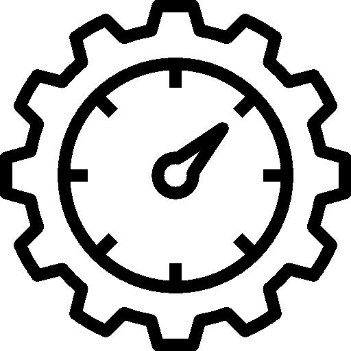 Performance  free icon